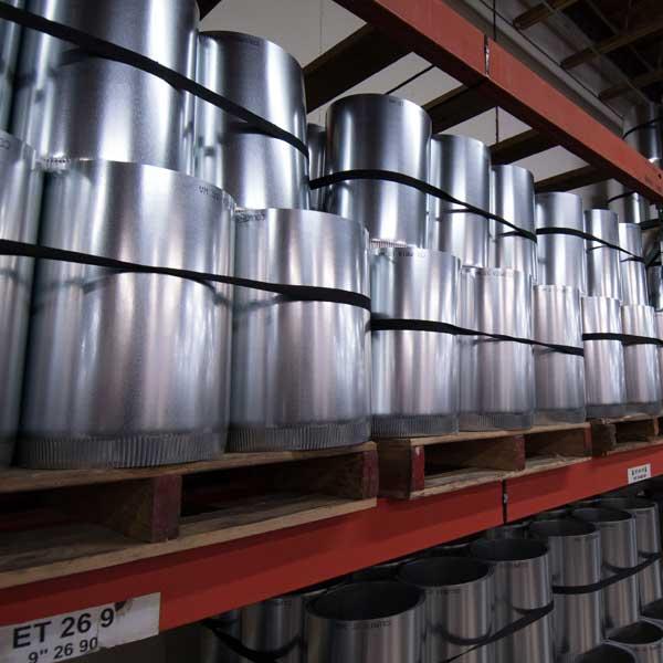 Gensco Columbia Manufacturing